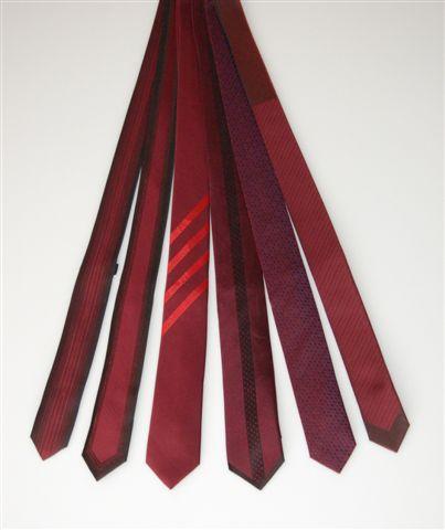 krawaty modne