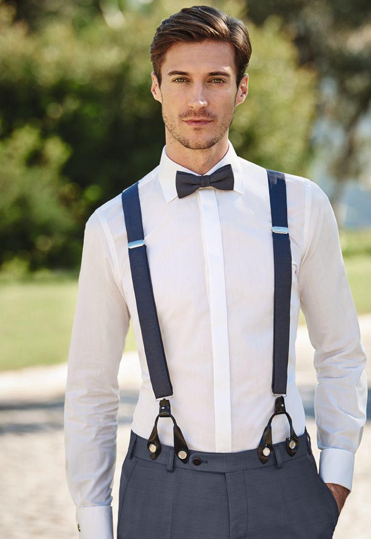 szelki męskie do spodni