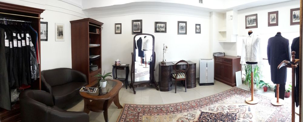 showroom m